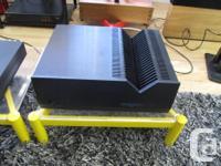 Terrific sounding little speaker. Q Electronic 2626