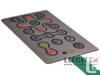 Elecflex.com, your trusted Membrane switch supplier in