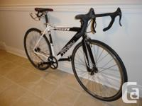 Selling a quality adult size LOUIS GARNEAU single speed