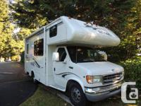 A must see if you are in the market for a compact RV