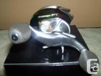 Used, QUANTUM ENERGY PT BAITCAST REEL . MODEL # E 760 PT . for sale  Saskatchewan