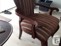 Beautiful chair from Bombay & Co. in 'as new'