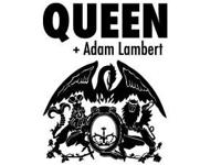 Available for sale 1 ticket to Queen + Adam Lambert at