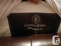 CJ Crown Jewel Mattress & Box also Bed Room Head Board