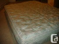 Pillow Top Air Mattress was purchased from Waterbed