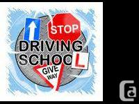 Ministry (MTO) Approved, Driving Instructor   I provide