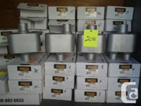 Truck Load Sale High Out-Put Race Mufflers $20.00 ea.
