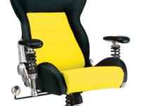 Shift your office into overdrive ! Racing Furniture is