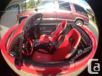 Hi im selling 2 racing seats cause i just baught 2 new