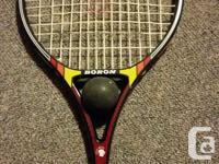 Dunlop Power Smash - sold Bkack Knight Barron $15