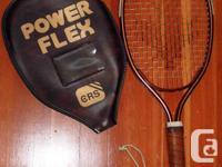 Rackets, Rackets, Rackets! 2 - Badminton Rackets - $5