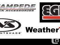 Derand Motorsport sells Bug Deflectors for 89.00 and up