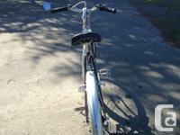 Vintage Raleigh Bighorn Mountain Bike in good
