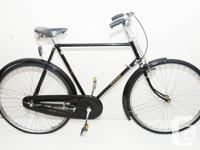 Raleigh Tourist 1981 DL 1 - Vintage 3 Speed for sale.