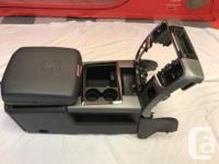Centre floor console to fit Ram 1500 (also 2500 & 3500)