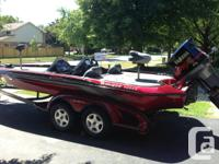 I purchased this boat a few years ago from a friend