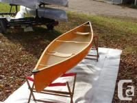 Ranger Canoe Co Factory Direct sales save $500 off