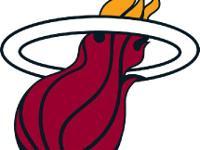 Miami Heat  Tues, Nov 5 - 7:00pm (Toronto Star Magnetic