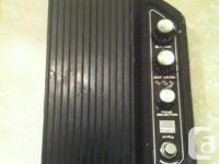 1974 Roland AD50 Double Beat fuzz wah in excellent