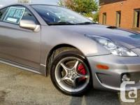 Make Toyota Year 2005 Colour Grey kms 102000 Trans
