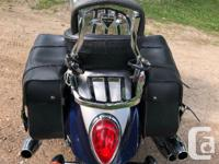 Make Triumph Model Rocket Year 2008 kms 25000 This is a