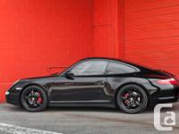 Make Porsche Model 911 Carrera Year 2006 Colour Black