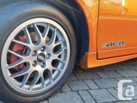 Make Dodge Year 2005 Colour Orange Blast Trans Manual