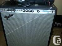 Fender Bassman Ten Guitar Amp  The Fender Bassman 10