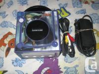 Used, Nintendo GameCube Platinum Zelda Twilight Princess for sale  Ontario