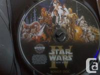 I have a copy of the RARE Star Wars : Limited Edition