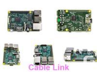 Raspberry Pi 2 - Model B. 1GB RAM, Quad Core CPU With