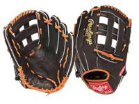 Brand new 12.75 inch Glove. Alex Gordon PRO303-6JBT Pro