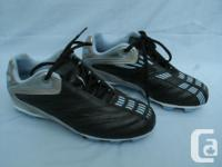 new unisex Soccer Shoes / Turf cleats name brand