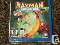The game is brand new/unused and still sealed in the