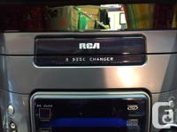 RCA Stereo System for sale The Attic Recycler 713B