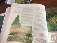 I really don't need as many gardening books as I seem