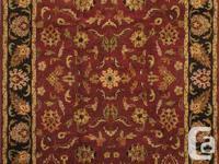 andmade 100 % woollen Handmade rugs. No membership