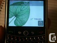 Need gone by Saturday  BlackBerry Tour 9630  -