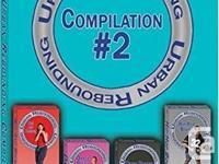 Urban Rebounding Workout DVD, Compilation 1 - Get in