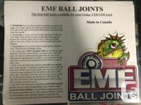 Westshore Spring has in stock EMF Dodge ball joints.