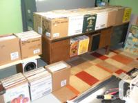 Having Record Sale the next couple of weeks.-prices