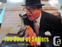 Peter Sellers-The Best of Sellers, Music Directed by