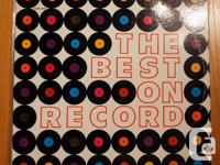 Records, Vinyls Compilation Various artist - great
