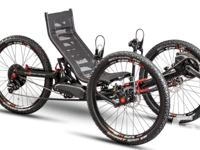 I am looking to get a recumbent bike or trike. If you