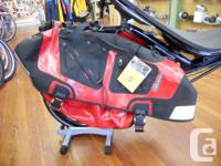 A great Velotechnik recumbent bike matched with