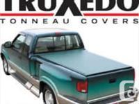Mint condition soft tonneau cover. Fits 1996-03 Chevy