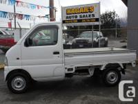 Make Suzuki Model Light Year 2002 Colour White kms