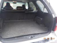 Make Acura Model MDX Year 2003 Colour silver kms