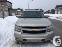 Make Chevrolet Model Avalanche Year 2007 Colour Pewter