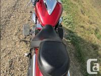 Make Yamaha Year 2009 kms 30000 I have a 2009 Yamaha